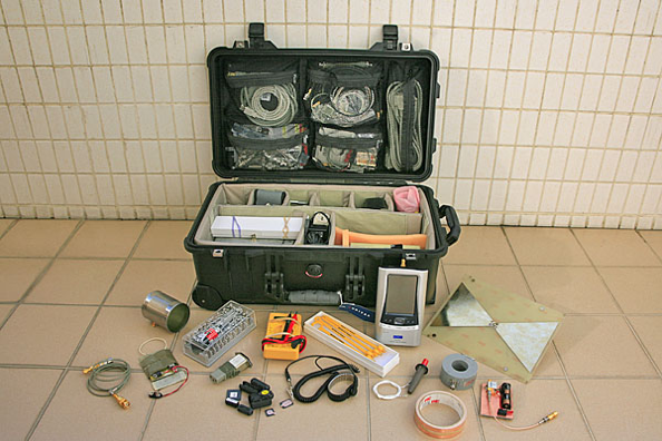 Make Your Own EMC Troubleshooting Kit (Download)