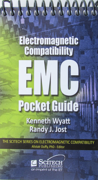NEW! EMC Pocket Guide Published