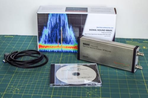 Signal Hound BB60C 20140701-104